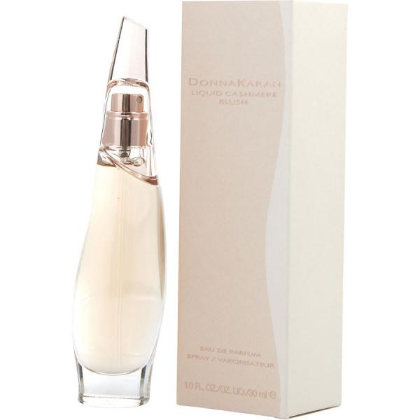 Liquid Cashmere Blush - Donna Karan Eau de Parfum Spray 30 ml