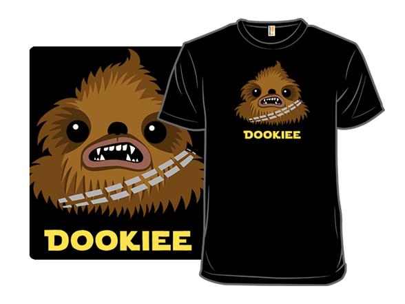 Dookiee T Shirt