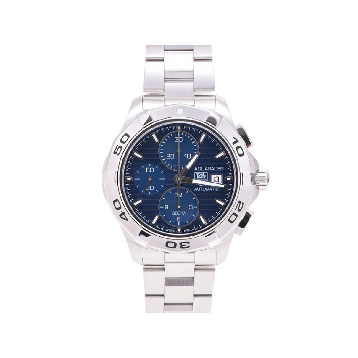 Relojes Aquaracer  Tag Heuer