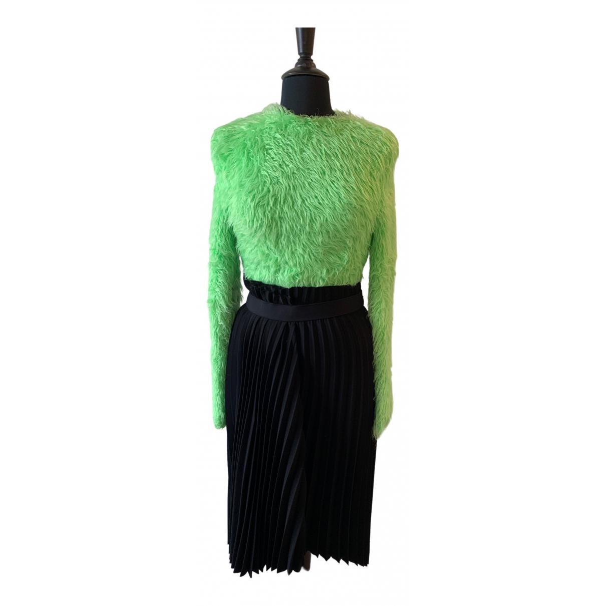 Balenciaga \N Green Knitwear for Women S International