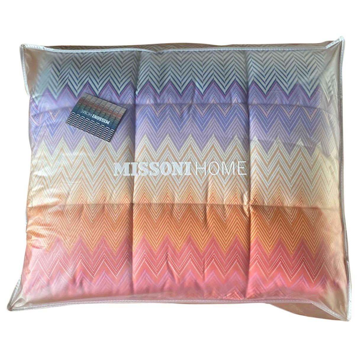 Missoni - Linge de maison   pour lifestyle en autre - multicolore