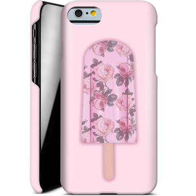 Apple iPhone 6 Smartphone Huelle - Floral Popsicle von Emanuela Carratoni