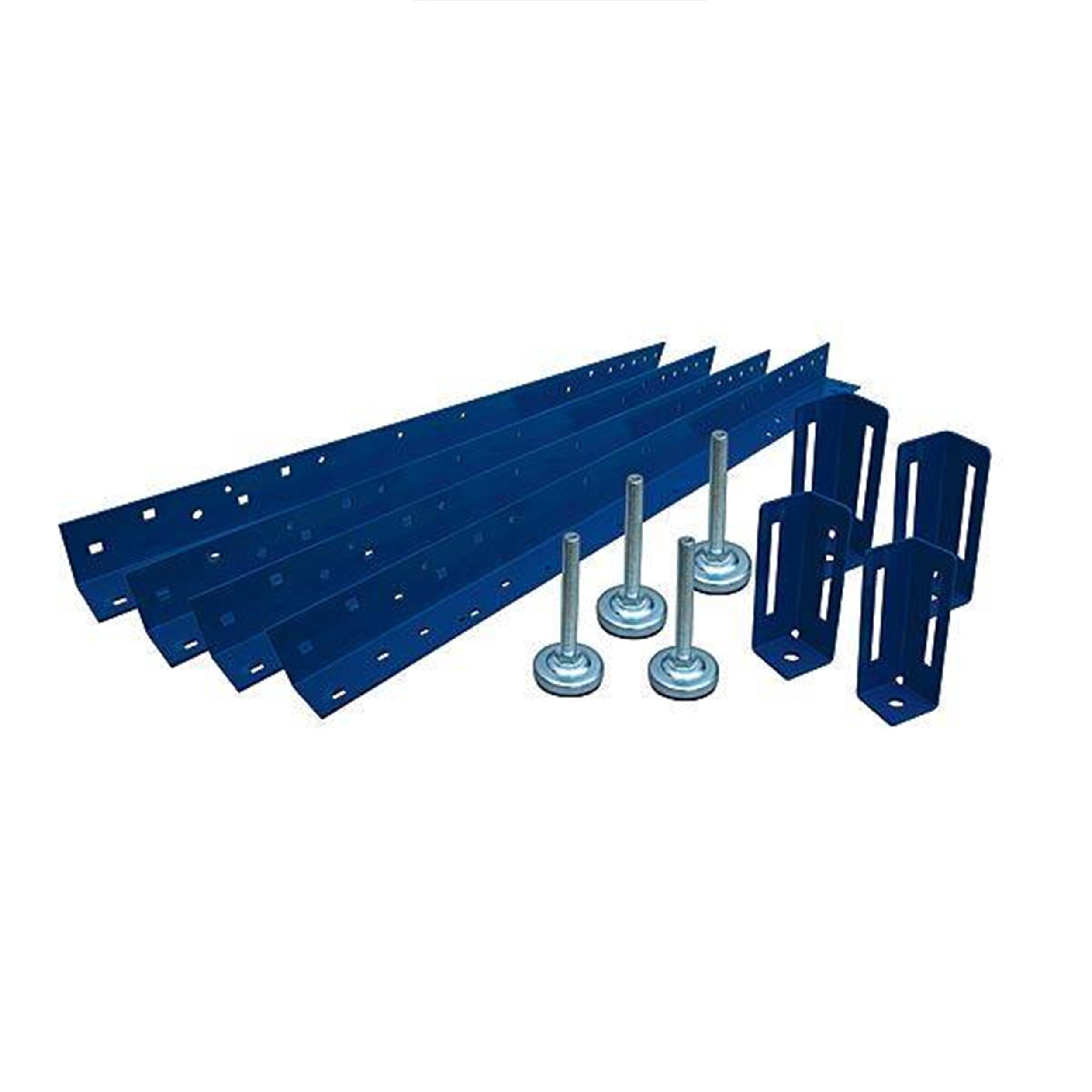 Universal Bench 31-Inch 4-Piece Leg Set,  #KBS1000