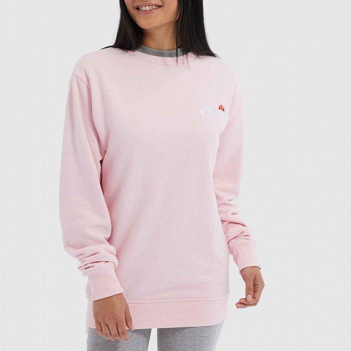 Ellesse Triome Sweatshirt SGS08847 LIGHT PINK