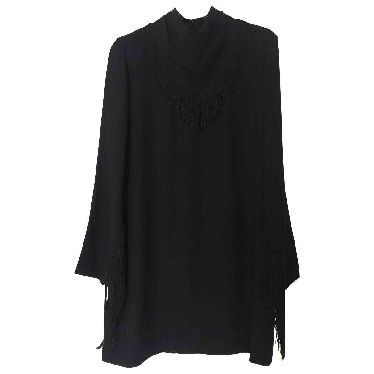 Vanessa Seward \N Navy dress for Women 42 FR