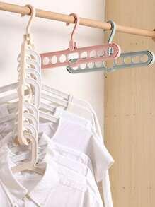 1pc 9 Hole Rotatable Hanger