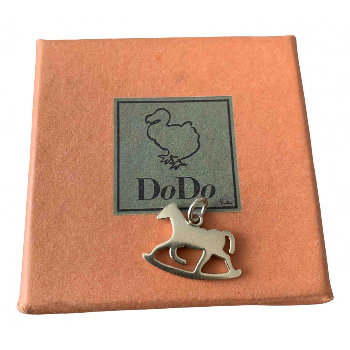 Dodo Pomellato - Pendentif   pour femme en or jaune - dore