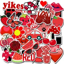 50pcs Cartoon Sticker