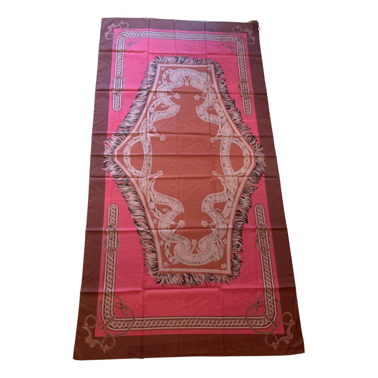 Hermes - Bain   pour femme en coton