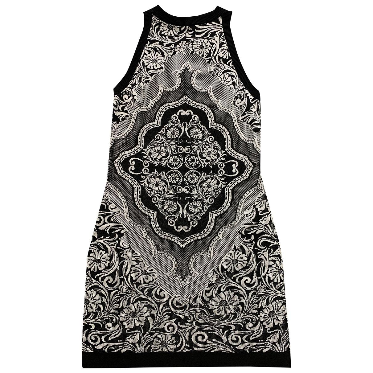Balmain \N Multicolour dress for Women 42 FR