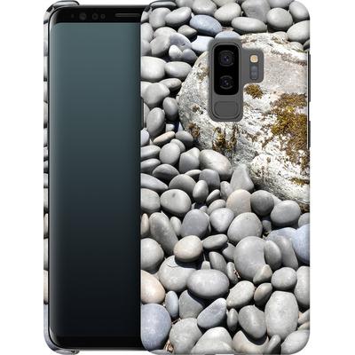 Samsung Galaxy S9 Plus Smartphone Huelle - Zen Rocks von Brent Williams