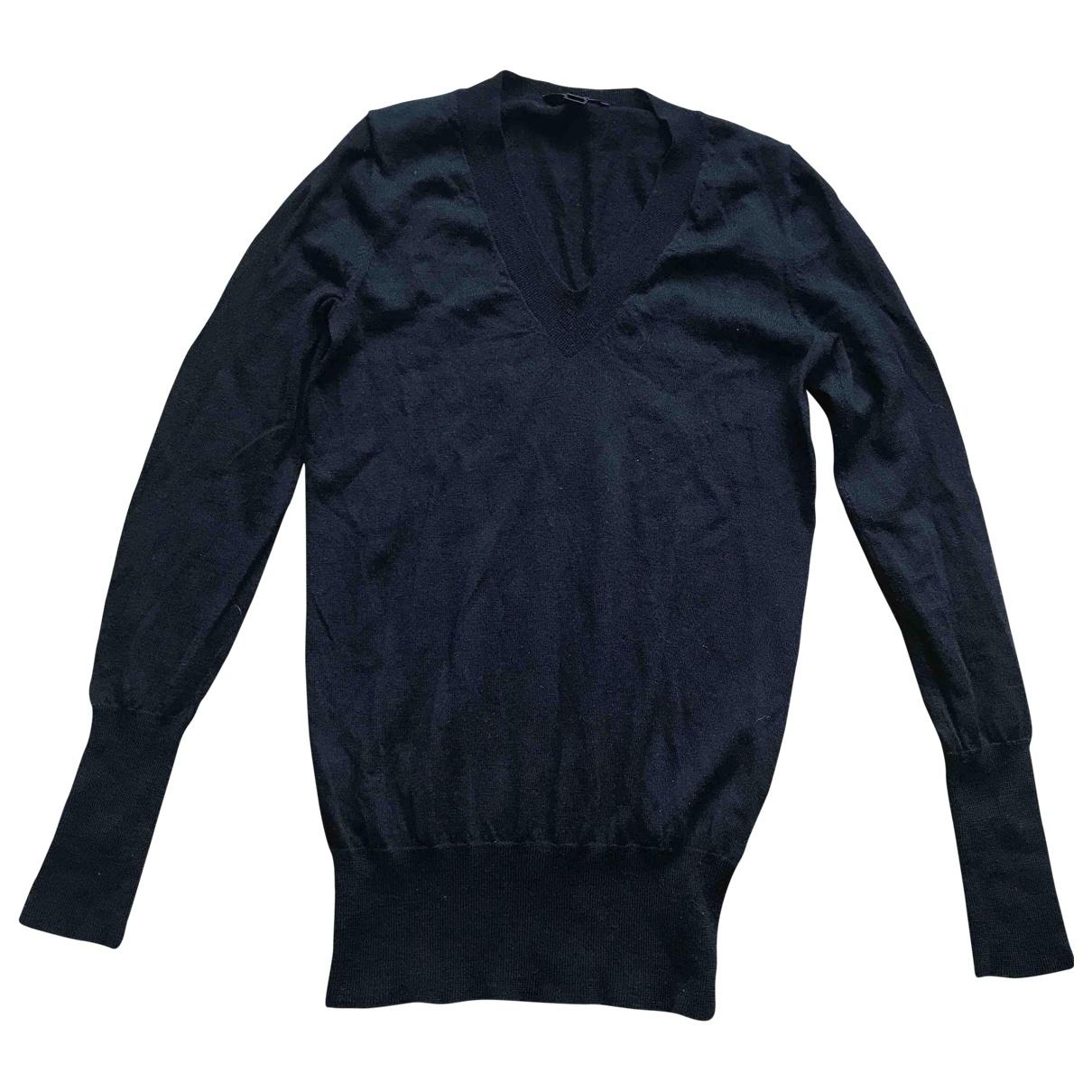J.crew \N Black Wool Knitwear for Women XS International