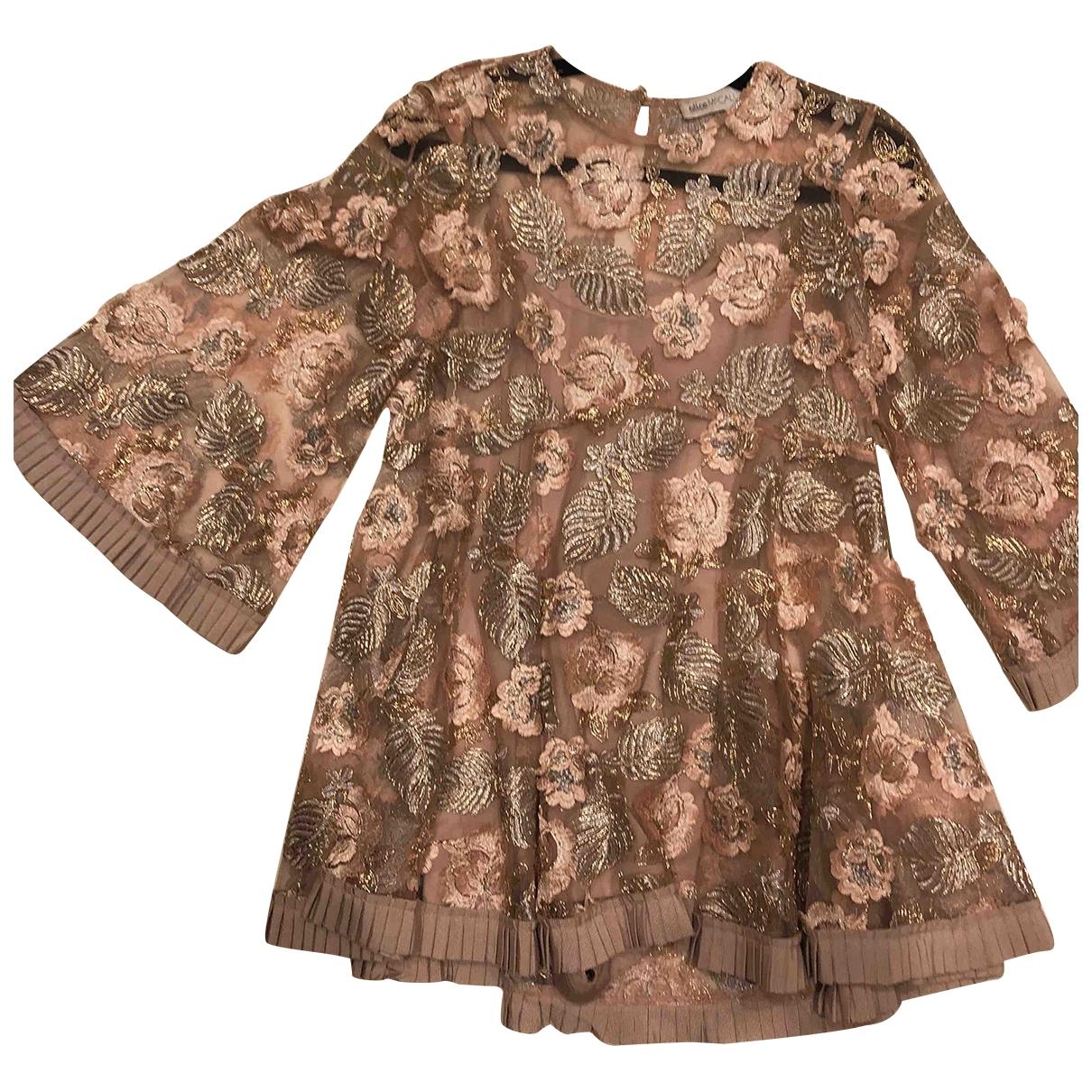 Mini vestido Alice Mccall