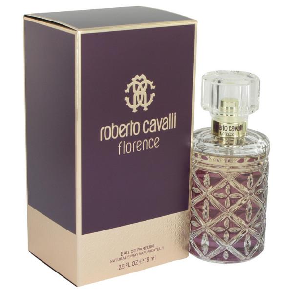 Florence - Roberto Cavalli Eau de parfum 75 ml