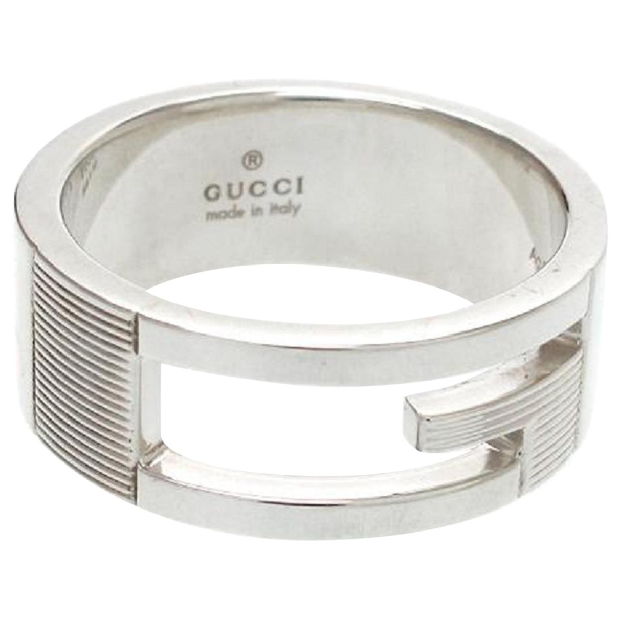 Gucci - Bague   pour femme en autre