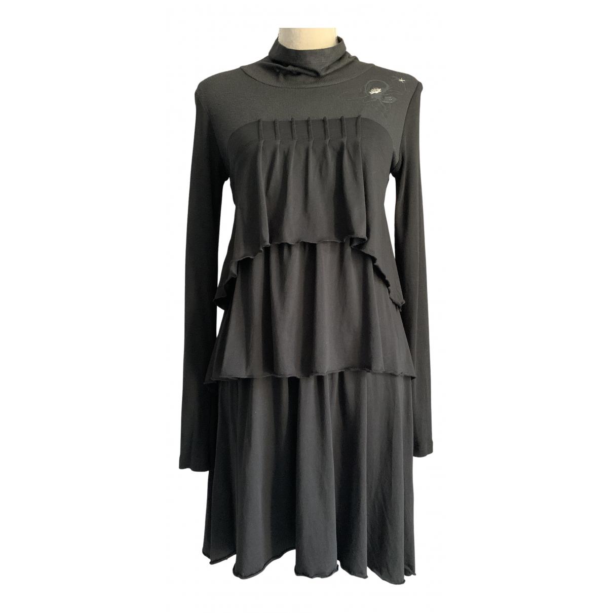 Cop Copine - Robe   pour femme - marron