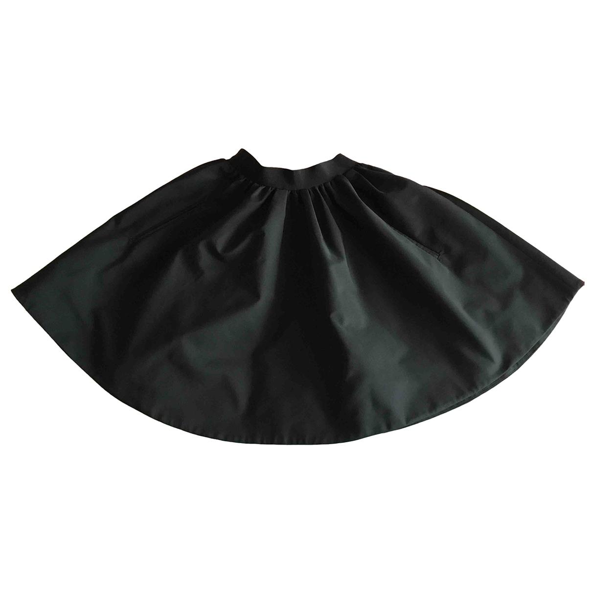 Acne Studios \N Black skirt for Women 36 FR