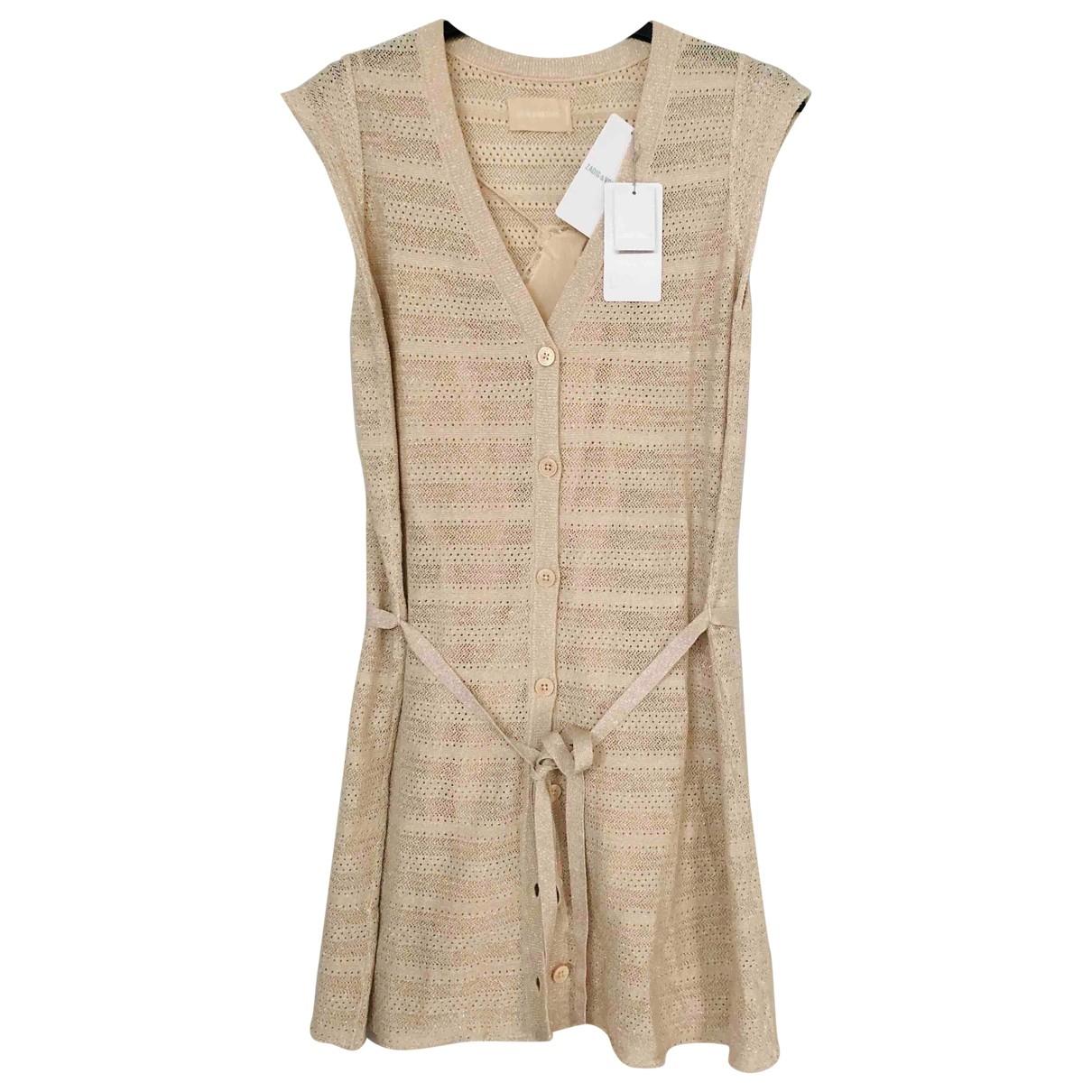 Zadig & Voltaire \N Pink dress for Women S International