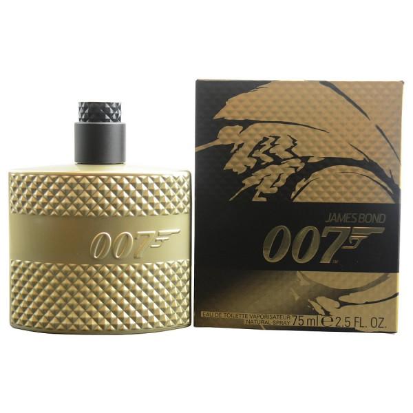 James Bond 007 - James Bond Eau de Toilette Spray 75 ML