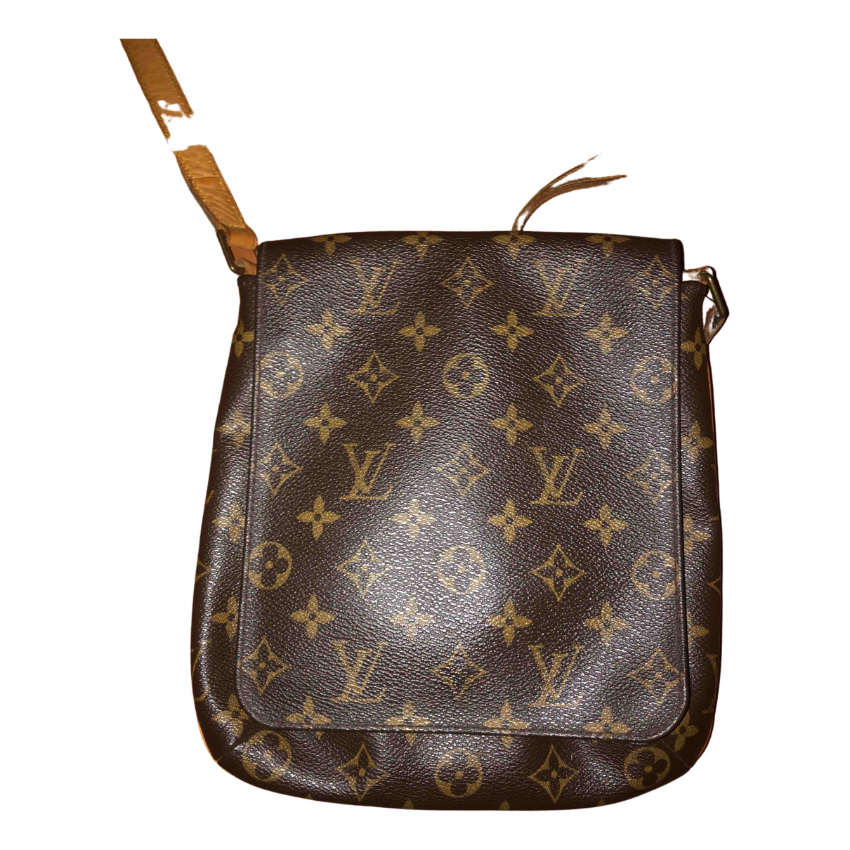 Louis Vuitton Salsa Cloth handbag for Women \N