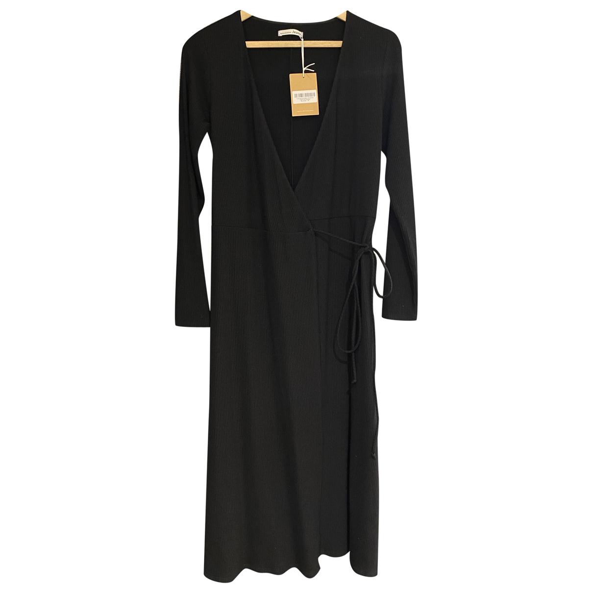 Reformation - Robe   pour femme - noir