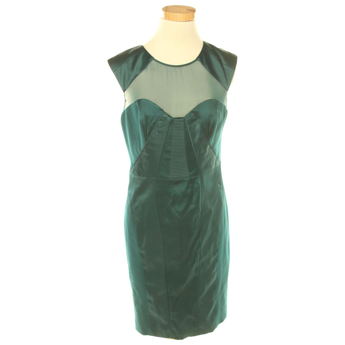 Karen Millen - Robe   pour femme - vert