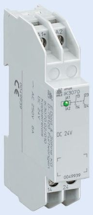Dold Contactor Relay - 2NO, 8 A Contact Rating