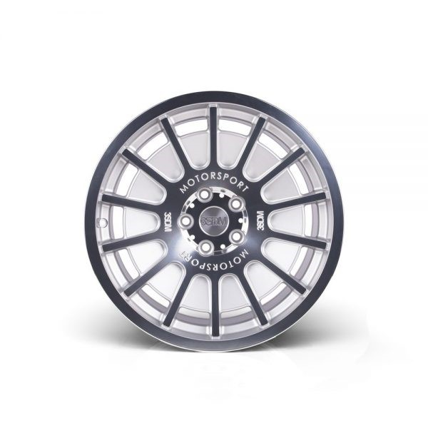 3SDM 0.66 Cast Wheel 18x9.5 5x112 +40mm