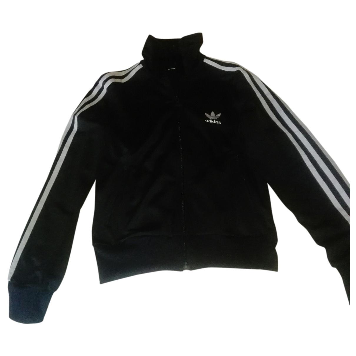 Adidas N Black jacket for Women 36 FR