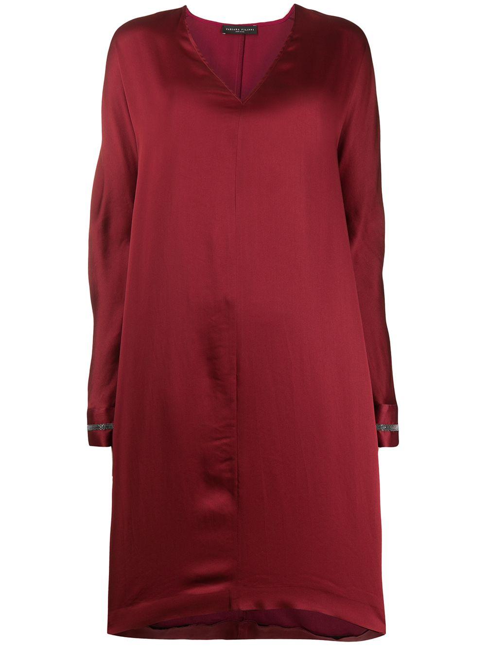 Longsleeves Dress