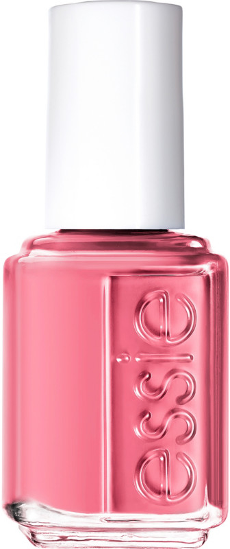 Soda Pop Nail Polish Collection - Pin Me Pink (bubblegum pink)
