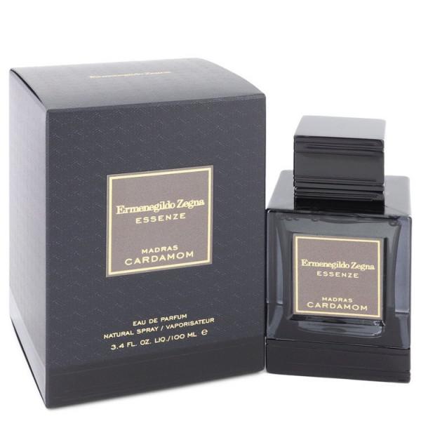 Madras Cardamom - Ermenegildo Zegna Eau de Parfum Spray 100 ml
