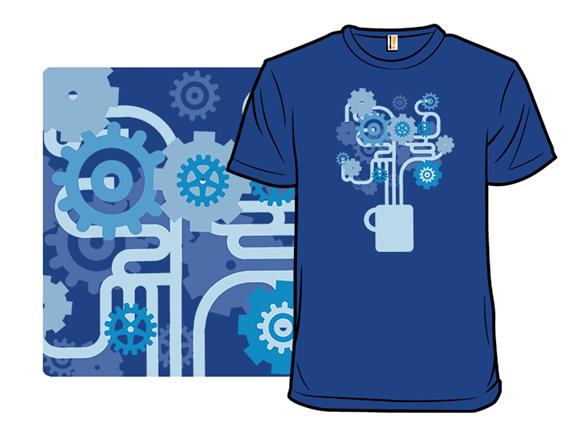 Workflow T Shirt