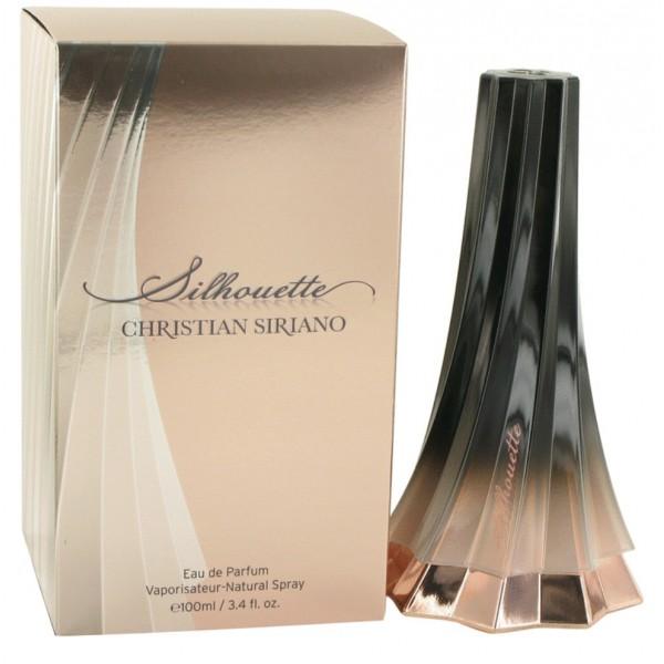 Silhouette - Christian Siriano Eau de Parfum Spray 100 ML