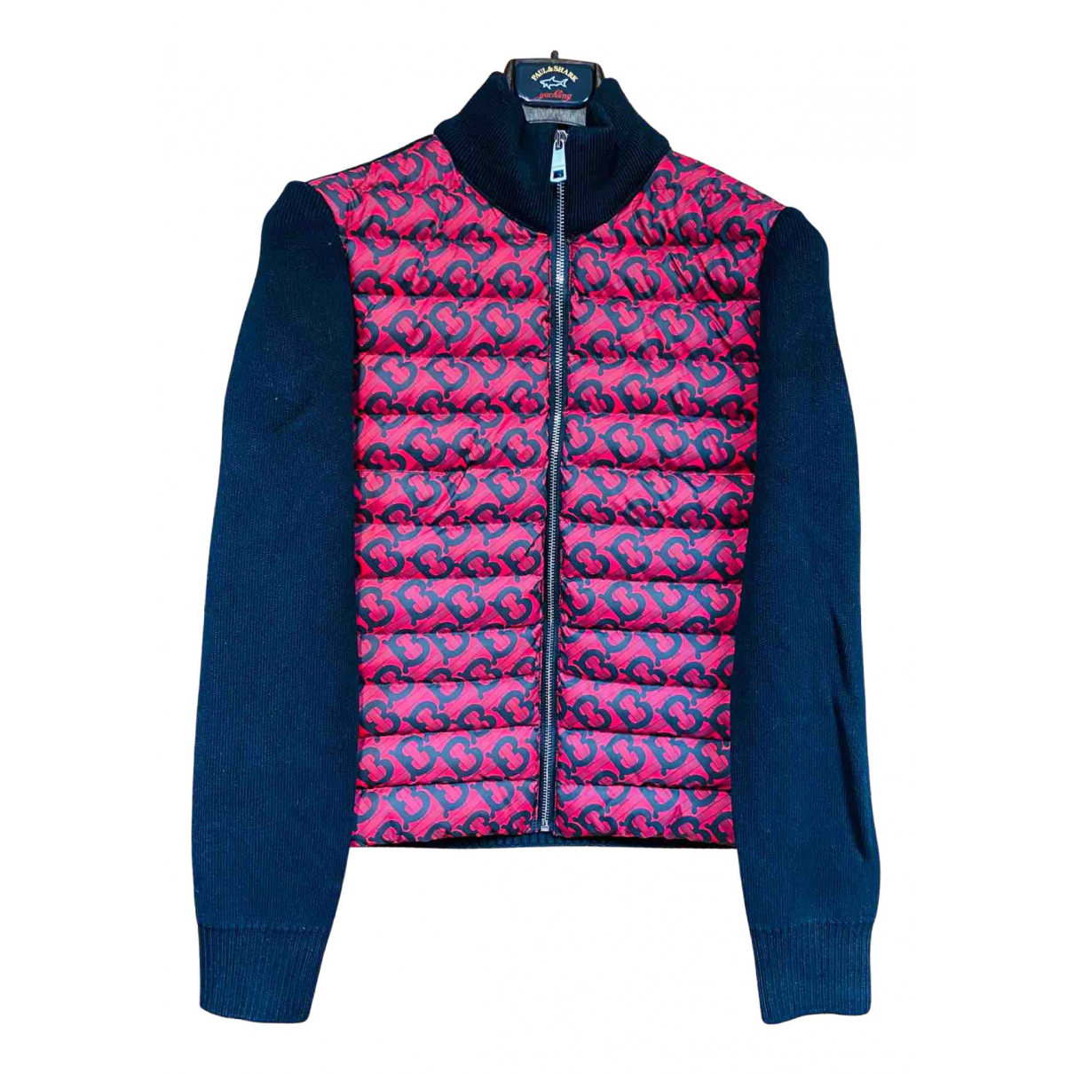 Burberry \N Jacke in Polyester