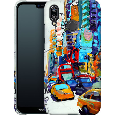 Huawei P20 Lite Smartphone Huelle - Busboys Lament von Tom Christopher