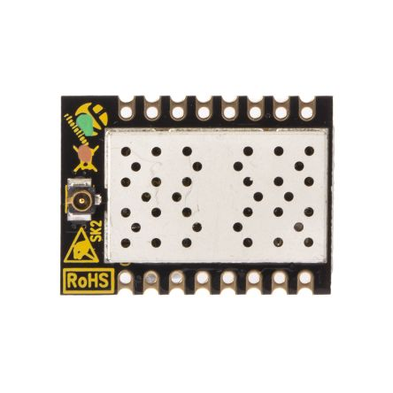 RF Solutions LAMBDA-9S RF Transceiver Module 915 MHz, 1.8 → 3.3V