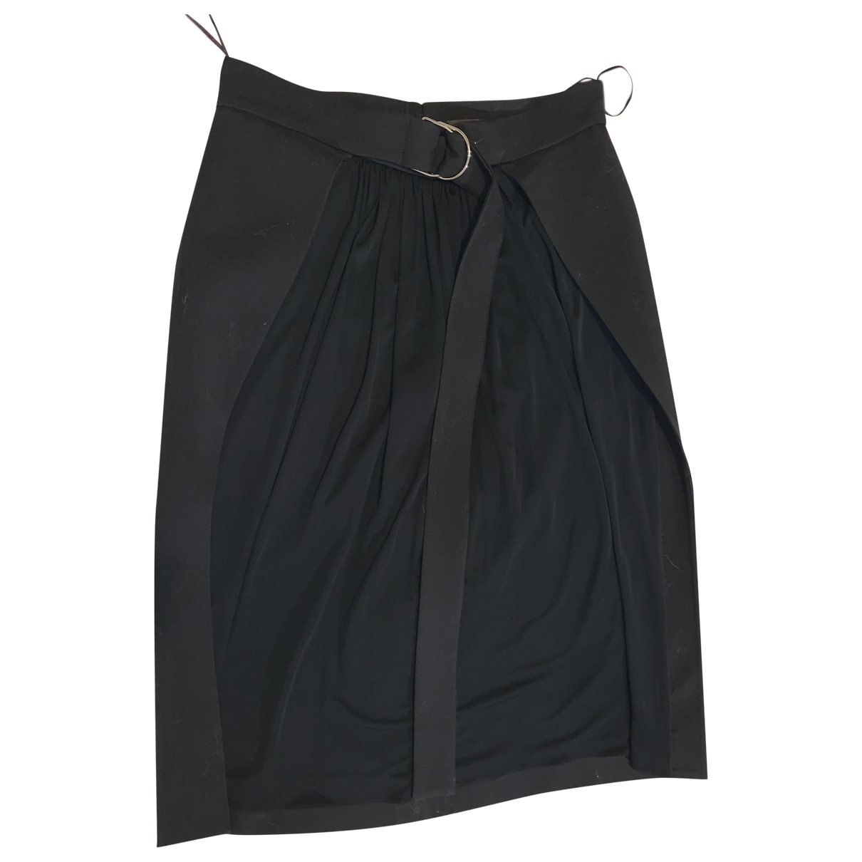 Louis Vuitton \N Black skirt for Women 36 FR