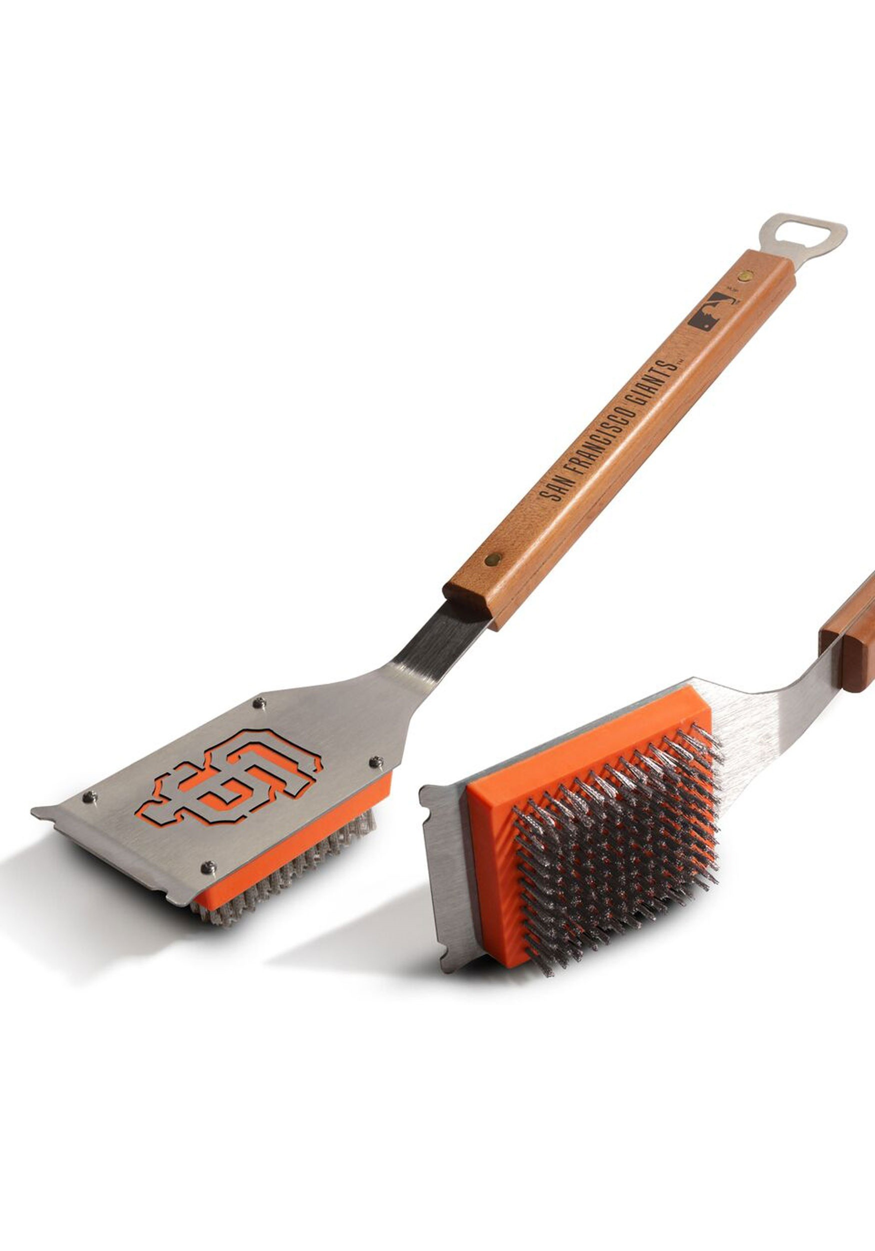 MLB San Francisco Giants Grill Brush
