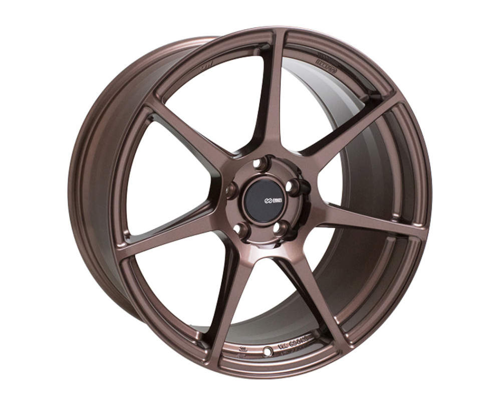 Enkei TFR Wheel Tuning Series Copper 18x8 5x114.3 40mm
