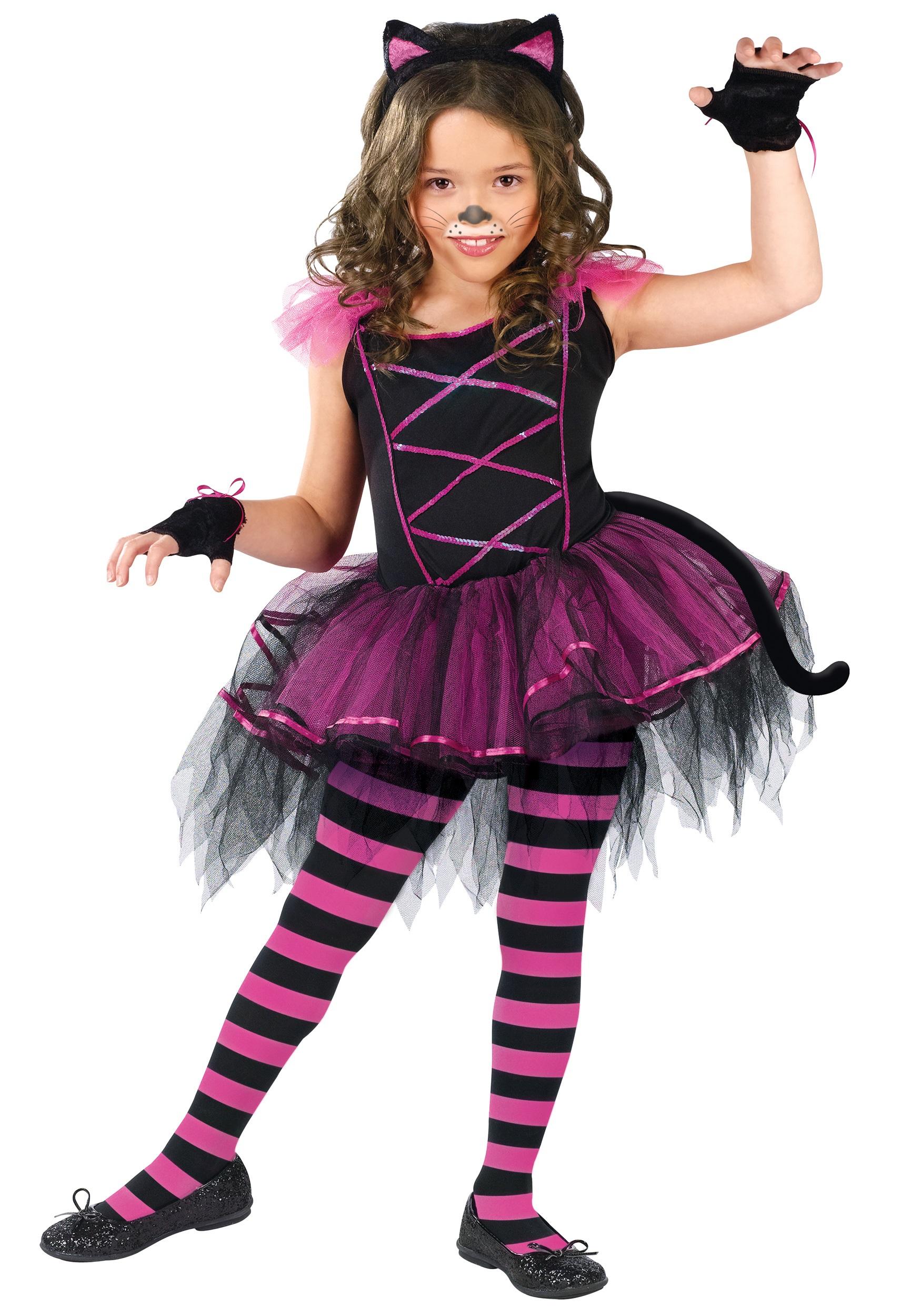 Caterina Costume For Child