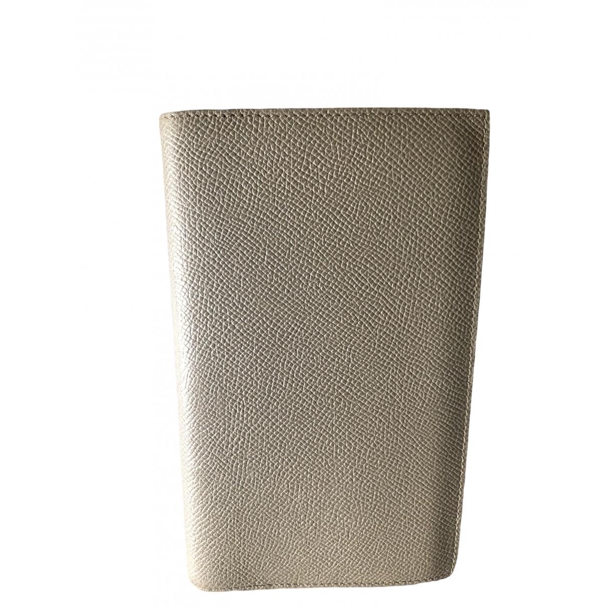 Hermes - Objets & Deco   pour lifestyle en cuir
