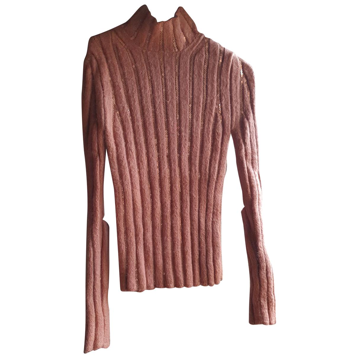 Nina Ricci - Pull   pour femme en laine