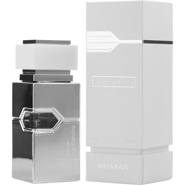 LAventure Blanche - Al Haramain Eau de parfum 30 ml