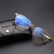 Gafas de luz anti-azul para hombre
