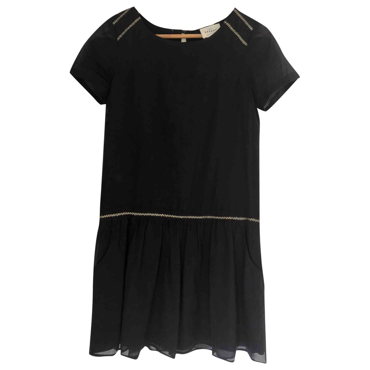 Mini vestido Sezane