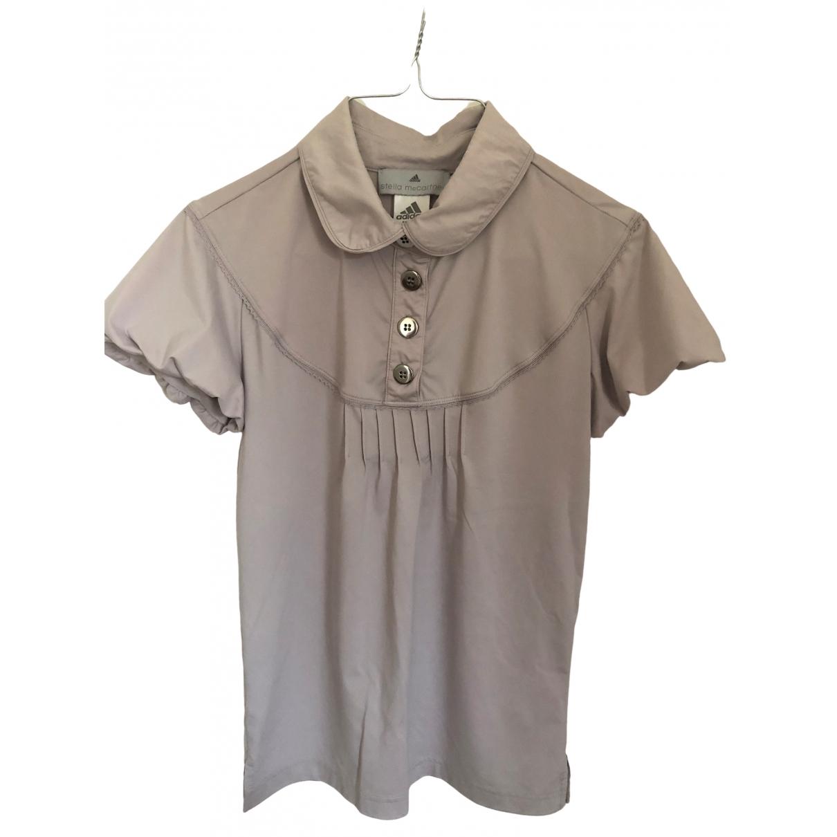 Stella Mccartney Pour Adidas - Top   pour femme - gris