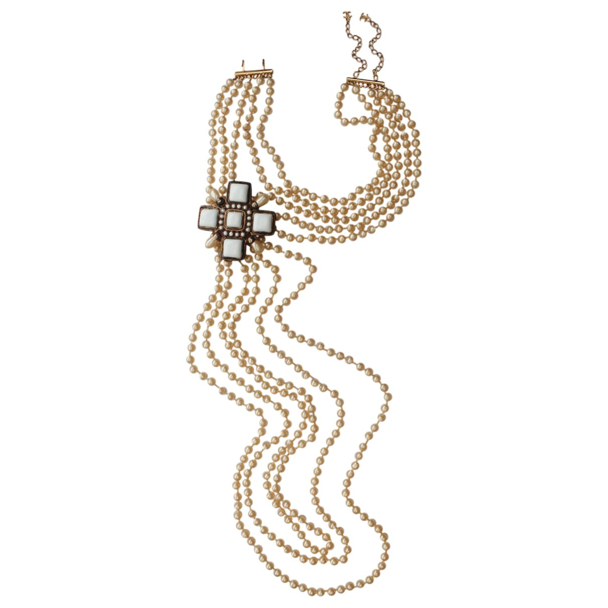 Chanel Baroque necklace for Women N