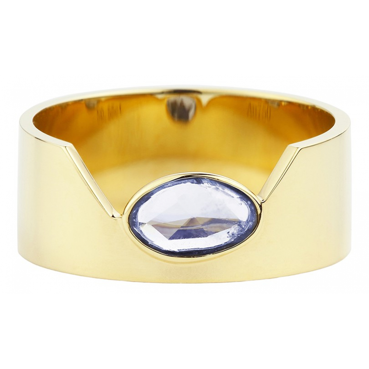 Non Signé / Unsigned \N Gold Yellow gold Jewellery for Men \N