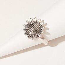 1pc Sunflower Ring